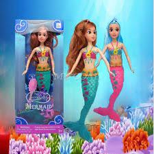 mermaid doll ebay