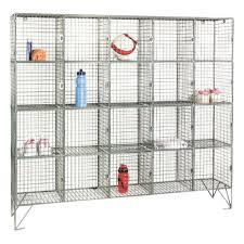 Ikea Storage Cubes Ikea Storage Garage Grid Wire Modular Shelving And Cubes Humbling