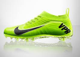 Nike Vapor accelerating athletes through innovation nike vapor ultimate cleat