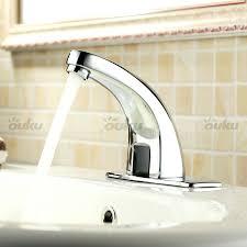 kohler automatic sensor faucets