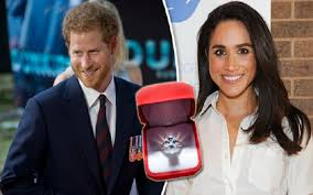 diana engagement ring meghan markle s engagement ring from prince harry will feature