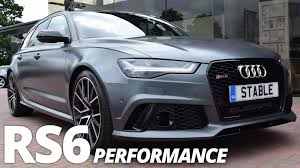 audi rs6 horsepower 2016 audi rs6 performance walk around 4 0 tfsi quattro tiptronic