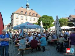 Italiener Bad Neustadt Veranstaltung Michaelimarkt U0026 Verkaufsoffener Sonntag Neustadt