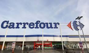 carrefour siege social recrutement carrefour et casino en forte baisse après l opération amazon whole