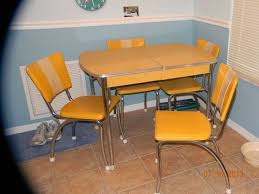 1950 kitchen furniture kitchen chairs 1950 kitchen table and chairs