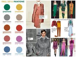 Color Forecast by Fall Winter 2016 2017 Color Trends Top 10 Pantone Colors Youtube