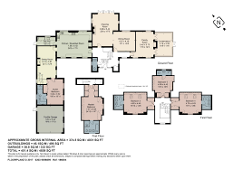 Wisteria Floor Plan by Wisteria Cottage Property Details Michael Graham