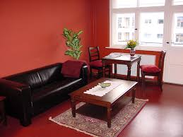 Wohnzimmer Deko Rot Wohnzimmer Rot Braun Foyer On Braun Auch Wohnzimmer Rot 6 Teetoz