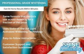 how to use teeth whitening kit with light the 8 best at home blue led light teeth whitening kit reviews in 2018