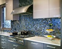 Mosaic Tile Backsplash Home Interior Design - Mosaic kitchen tiles for backsplash
