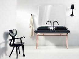 modern bathrooms stylish bathroom decorating in art deco style