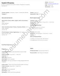 Online Resume Writing by Resume Banao U2013 Professional Resume Writing Cv Writing Services