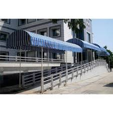 Vista Awnings Tunnel Awnings At Best Price In India