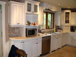 Two Tone Kitchen Cabinet Doors Two Toned Cabinet Hardware Motauto Club