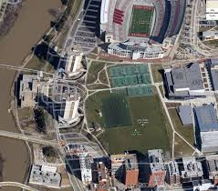 Ohio State University Map by Details U2014 Diaz Tennis