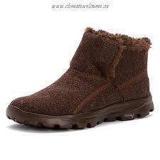 skechers womens boots canada gowalk move arctic skechers chocolate boots