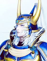 Warrior Of Light Final Fantasy Warrior Of Light Buscar Con Google Final Fantasy