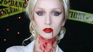 Youtube Halloween Makeup by The Countess Ahs Hotel Halloween Makeup Tutorial Youtube
