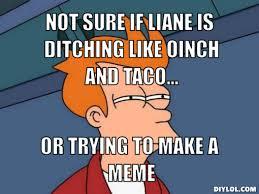 Fry Meme Maker - unsure fry meme maker image memes at relatably com