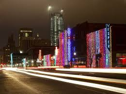 christmas in okc