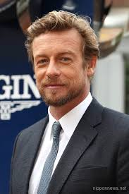 blond hair actor in the mentalist 146 best simon baker images on pinterest simon baker the