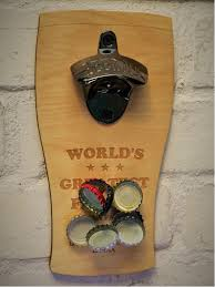 unique wall mounted bottle openers wall mounted bottle opener with magnetic lid catcher