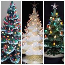 nostalgic ceramic christmas tree event all fired up studio