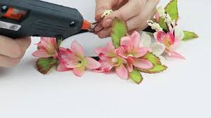 flower headbands diy how to make a flower headband 6 steps with pictures wikihow