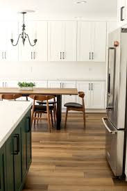 kitchen remodels with white cabinets kitchen remodel bits of
