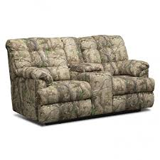 furniture cozy reclining loveseat with console for your furniture