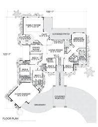 single story floor plan u2013 novic me