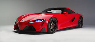 concept car of the concept cars toyota toyota europe