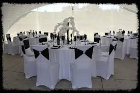 table and chair cover rentals event design company party rental draping