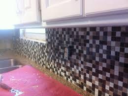 kitchen islands ontario tiles backsplash crystal cove blend backsplash china cabinet