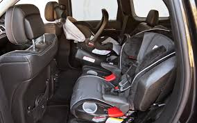 jeep grand cherokee interior 2013 2013 jeep grand cherokee srt8 backseat britax booster seat photo