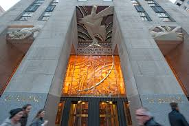 Diego Rivera Rockefeller Center Mural Controversy by History And Art Of Rockefeller Center Guided Tour Review