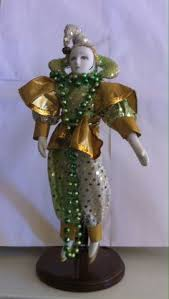 mardi gras nutcracker jester doll 32 mardi gras mardi gras