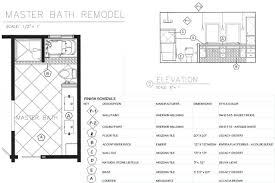 and bathroom floor plans an aging in place bathroom a kinder space