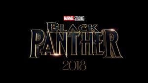 lexus logo wallpaper wallpaper black panther marvel studios 2018 4k logo movies 7857
