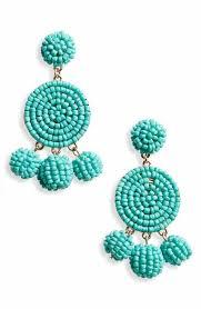 turquoise earrings studs turquoise earrings nordstrom