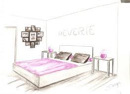 dessin en perspective d une chambre dessiner une en perspective frontale chaios com