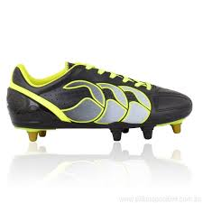 s rugby boots nz bargain yellow canterbury stede elite 8 stud rugby boots mens