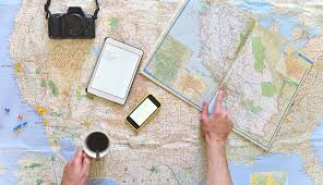 trip map travel apps for road trips apps we recommend downloading aarp