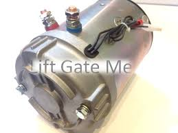 interlift lift gate motor part p 2020866