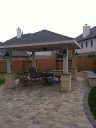 Backyard Gazebo Ideas by 17 Early American Outdoor Shade Structures Pergolas Arbors