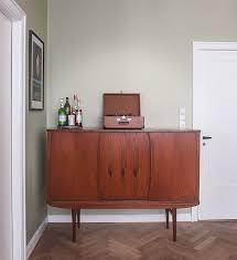small space living storage solutions danish mid century modern