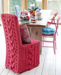 25 knitted decor ideas for your soon to be snuggly home brit co