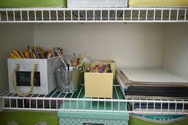 kids organization art closet organization adding more function u2022 our house now a home