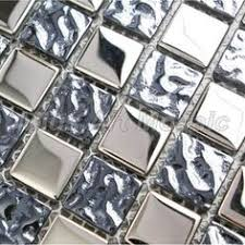 Mirror Backsplash Tiles by Online Shop Silver Glass Mosaic Tiles Mirror Kitchen Backsplash