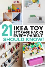 Living Room Toy Storage The 25 Best Toy Storage Ideas On Pinterest Kids Storage Living